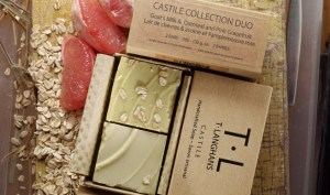 Tlanghans Castile Duo Collection