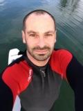 david ferrand paddle