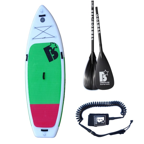 pack stand up paddle riviere + pagaie