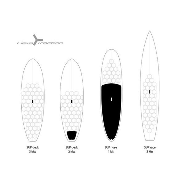 pads paddle