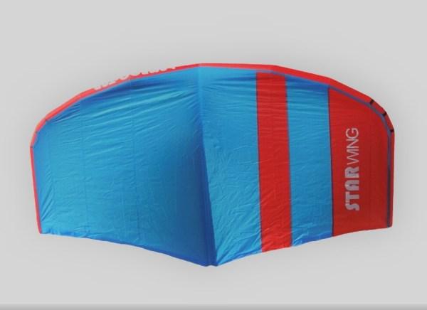 aile de wing foil