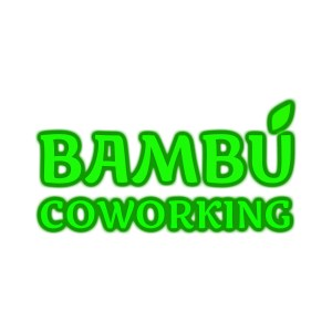 Bambú Coworking Logo