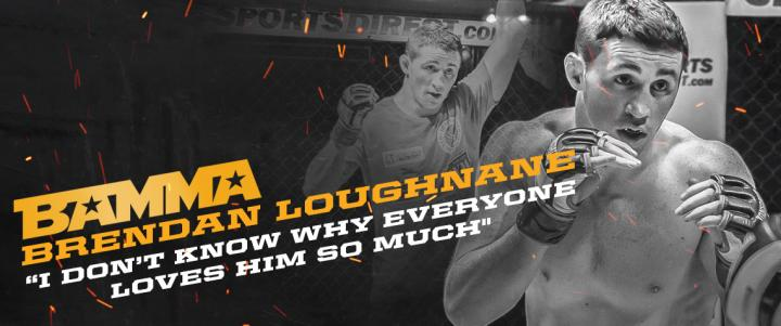 """I Don't Know Why Everyone Loves Him So Much"" Brendan Loughn"
