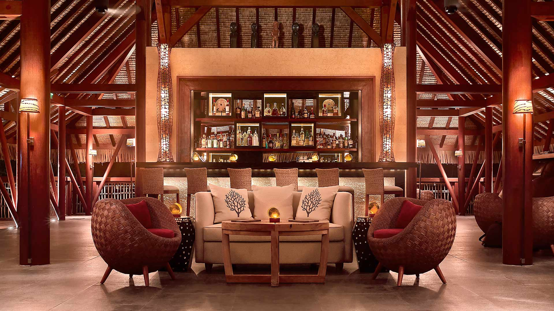 Four Seasons Resort Bora Bora BAMO