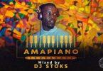 DJ Stoks – Amapiano Thursdays Mix 2019