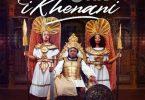 DJ Tira – We Are Alive ft. Skye Wanda & Chymamusique