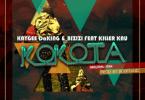 Kaygee DaKing & Bizizi – Kokota Piano (DJ TeeSoul Revisit)