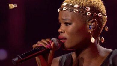 Virginia Qwabe - Yebo Linamandla (Idols SA)