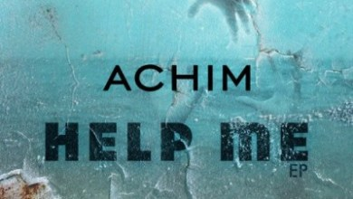 ACHIM – Umhlola We Ndoda ft. Zinhle Ngidi