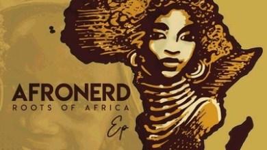 Afronerd – Mayibuye iAfrica ft. Syanda Mculo