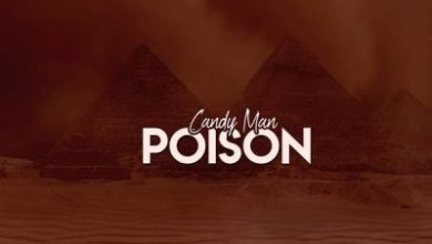 Candy Man – Poison (Original Mix)