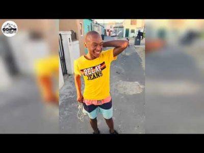 DJ AyzoMan – Rejoice ft. Mgijimi