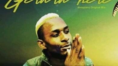 DJ Muzik SA – Gerara Here ft. Dingaz DeMusician no Mpesh & Stagataga