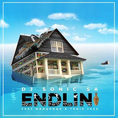 DJ Sonic SA – Endlini ft. Manqonqo & Tonic Jazz