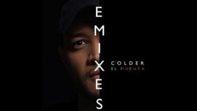 El Mukuka – Colder (Sebastien Dutch Remix)