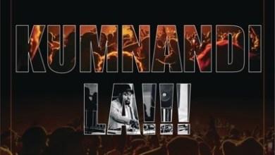 Gino Brown – Kumnandi La!!! ft. Rich & Sdizo