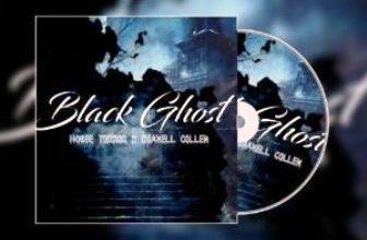 House Terror & Chanell Collen – Black Ghost (Original Mix)