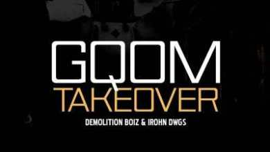IRohn Dwgs x Demolition Boiz – Izixazululo (Broken Beat)
