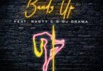 Major League – Bandz Up ft. Nasty C & DJ Drama