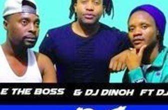 Mapele The Boss & Dj Dinoh - DJ ft. Dj Basseq