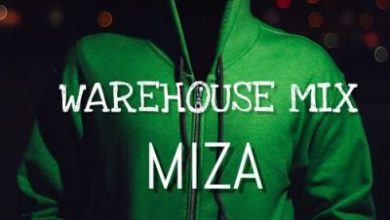 Miza – Warehouse Mix