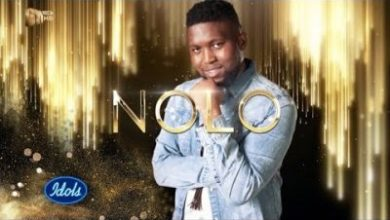 Nolo Seodisha – Buza (Idols SA) + Video