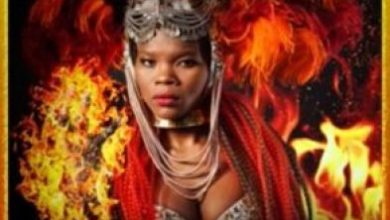 Top 5: Viggy Qwabe – Sinazo (Idols SA) + Video