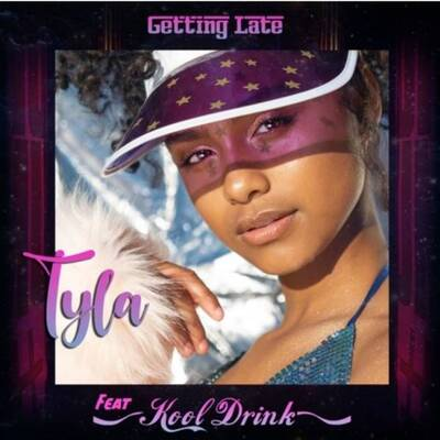 Tyla – Getting Late ft. Kooldrink