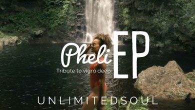 Unlimited Soul – These Tears (Vocal Mix)
