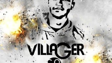 Villager SA – 10111 (Afro Drum)