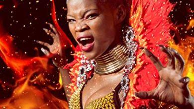 Virginia Qwabe – Buyela Kum (Idols SA) + Video