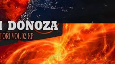 Team Donoza – Oska Jaga ft. Mapara A Jazz