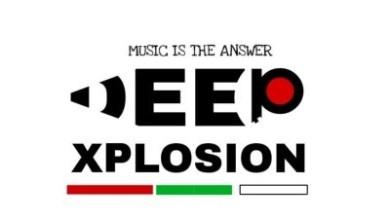 Deep Explosion – Avulekile Amasango