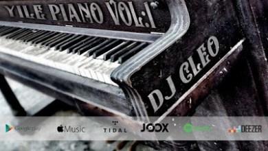 DJ Cleo – Kotisa ft. Cacharel