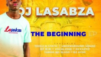 DJ Lasabza & Ndirras – E-D-M