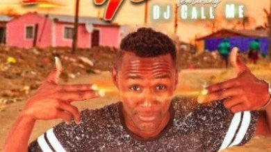 DJ Muzik SA – Impilo ft. DJ Call Me
