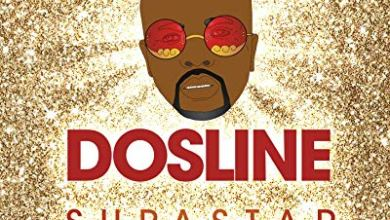 Dosline – Over and Over ft. Zano