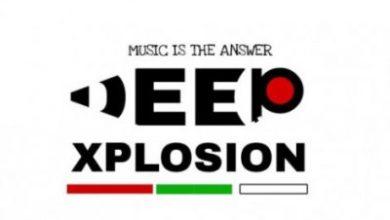 KayLash – Avulekile Amasango (Deep Explosion Remix)