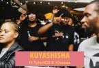Major League – Kuyashisa ft. TylerICU & Kheada