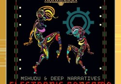 Mshudu & Deep Narratives – Electronic Sangoma