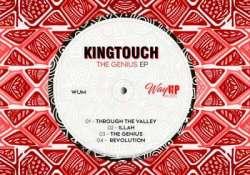 Pierre Johnson & Ed-Ward - Revolution (KingTouch's Bootleg)