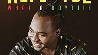 Refentse – What a Boytjie + Video