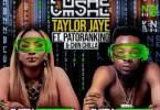 Taylor Jaye – Cashe ft. Patoranking, Chin Chilla
