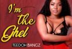 Teedoh Bangz – Deda ft. Charlie Magandi