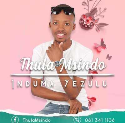 Thula Msindo – Tman Mr Kwenzela (Support)
