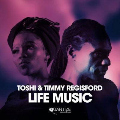 Toshi & Timmy Regisford – Dark Room (Vocal Mix)
