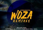 Afro Exotiq – Woza (Nitefreak Remix)
