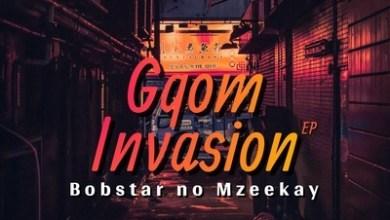 Bobstar no Mzeekay – Lithemba (Last Hope)