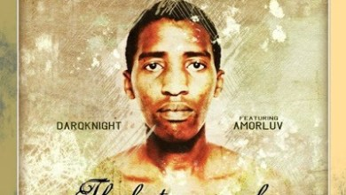 DarQknight – The Best We Can Be ft. AmorLuv