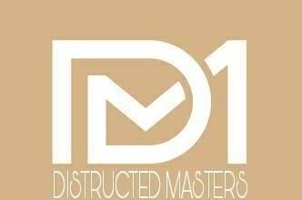 Distructed Masters & Guga 7 – Look Up